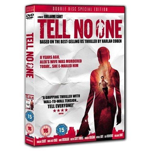 Tell No One (原題 Ne le dis à personne) _c0117950_15584521.jpg