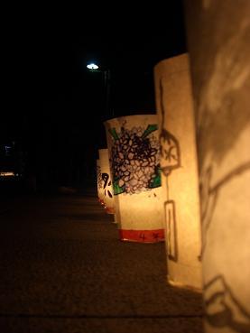 尾道 灯り祭り_e0074251_10483299.jpg
