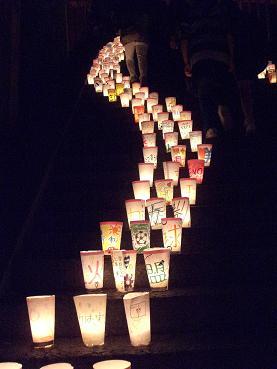 尾道 灯り祭り_e0074251_10503761.jpg