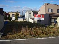 栗山町中央4丁目 売土地 新登場!!_c0126874_15431969.jpg
