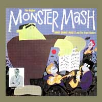 "Monster Mash by Bobby ""Boris\"" Pickett & the Crypt Kickers_f0147840_022677.jpg"