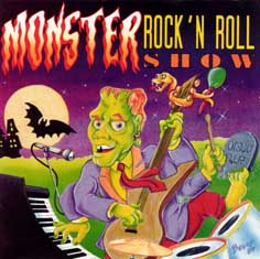 "Monster Mash by Bobby ""Boris\"" Pickett & the Crypt Kickers_f0147840_1204275.jpg"
