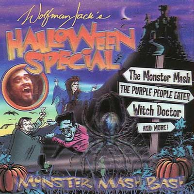 "Monster Mash by Bobby ""Boris\"" Pickett & the Crypt Kickers_f0147840_12157.jpg"
