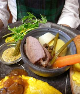 『牛肉のポトフー』冬の定番!_a0017350_0335523.jpg
