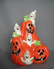 Halloweenの日_f0139963_6413566.jpg