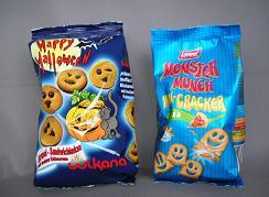 Halloweenの日_f0139963_6543616.jpg