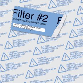 『Filter #2』  2号目_c0101398_1535548.jpg