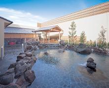 コロナグループ、仙台市泉区に東北最大級の複合型温浴施設をオープン 宮城県仙台市_f0061306_710206.jpg