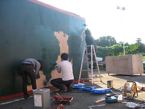 ペンキ塗り_c0102818_16571118.jpg