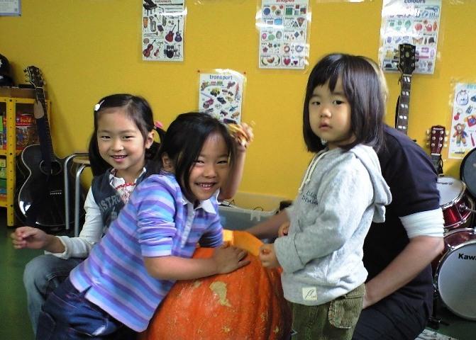 Pumpkin Fun!!_f0153418_1615315.jpg