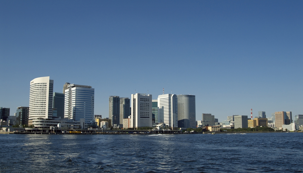Tokyo Cruise_f0018464_20012100.jpg