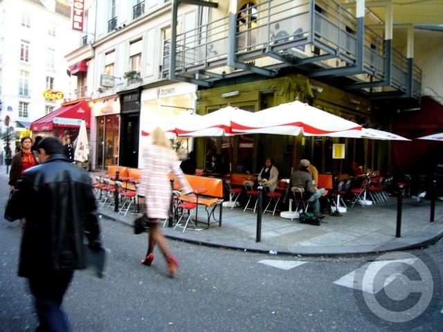 ■街角のキャフェ(パリ)_a0014299_1002782.jpg