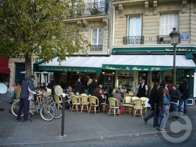 ■街角のキャフェ(パリ)_a0014299_9593931.jpg