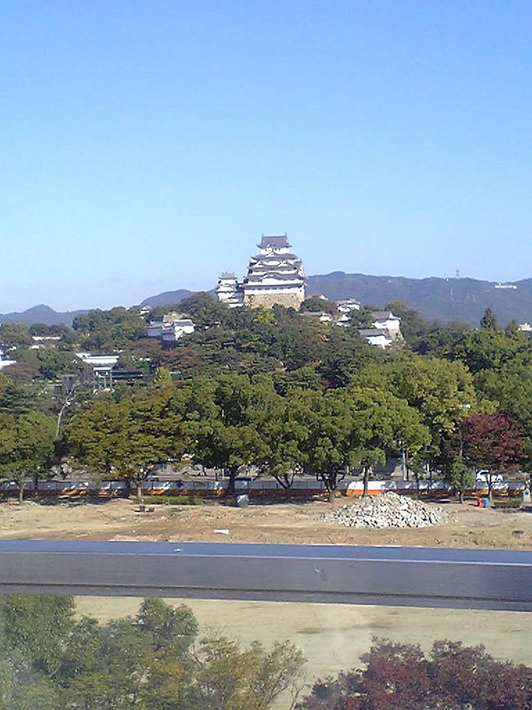 姫路てんこもり市にて_d0077106_1922927.jpg