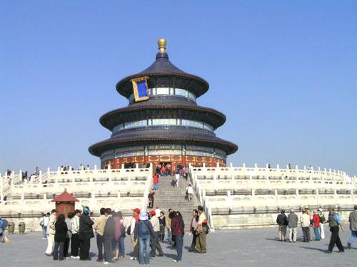 北京3 天壇公園など_e0048413_21354015.jpg