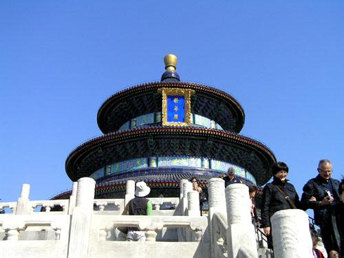 北京3 天壇公園など_e0048413_21355647.jpg