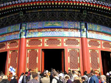 北京3 天壇公園など_e0048413_21361294.jpg