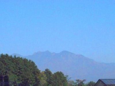 四方の山々_d0127634_11402051.jpg