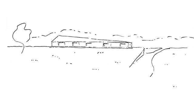John Pawson Drawings John Pawson Was Born in 1949