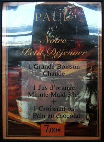 『PAUL』 in PARIS_c0131054_15105629.jpg