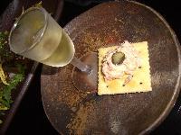 現代青森料理とワインの店BOIS VERT@新橋_f0031554_225793.jpg