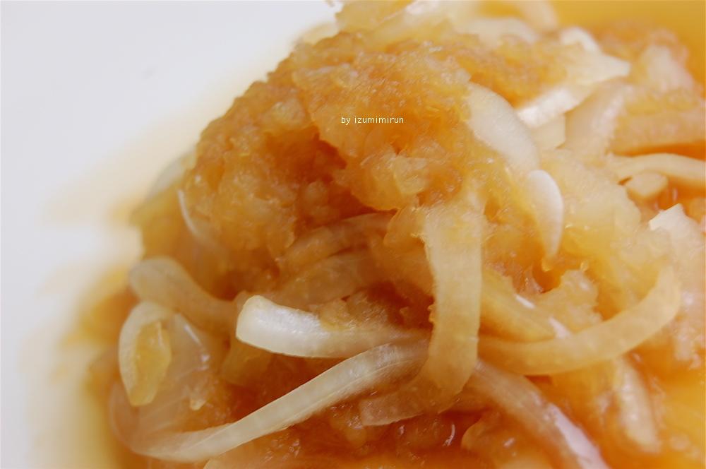 小松菜とひじきのあったかサラダ_e0110659_10154676.jpg
