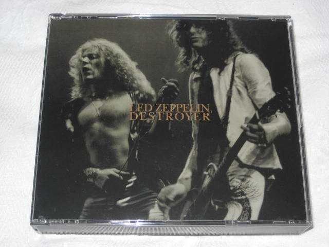 LED ZEPPELIN / DESTROYER _b0042308_1112275.jpg