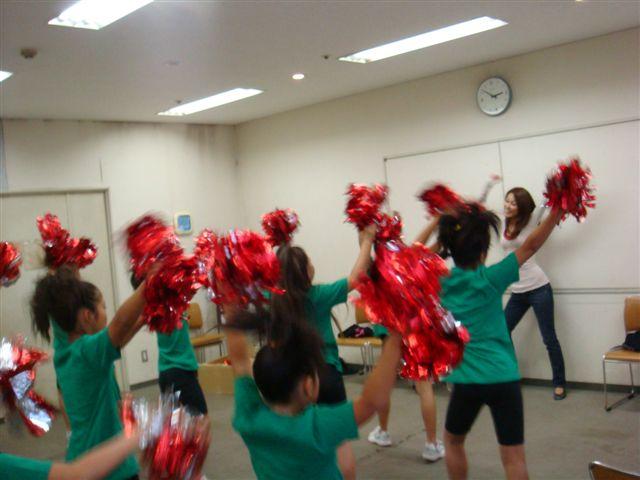 Jr. ALVARK Cheerleader! _c0060412_9203444.jpg