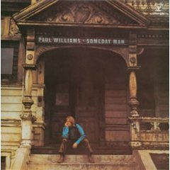 Paul Williams 「Someday Man」(1970)_c0048418_12304884.jpg