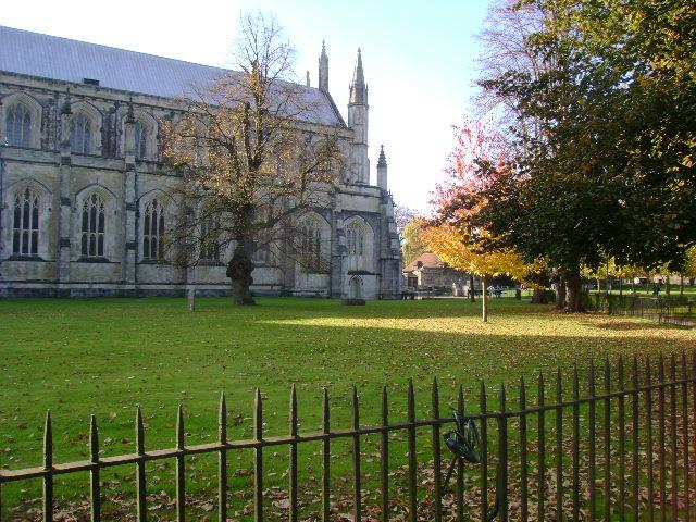 素敵な町、ウィンチェスター_d0104926_151203.jpg