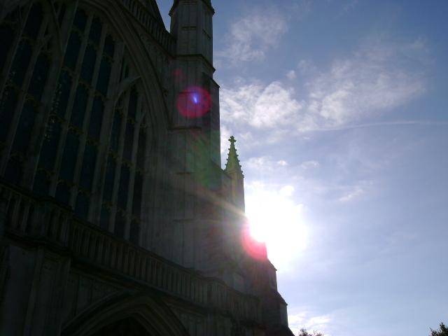 素敵な町、ウィンチェスター_d0104926_153579.jpg
