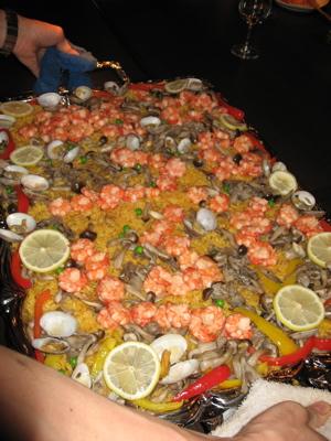 ● 広島ブログオフ会 ースペイン料理と和民のはしご裏話ー_a0033733_12185150.jpg