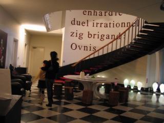 ベルギー王国大使館でのパーティ_b0117564_20553092.jpg