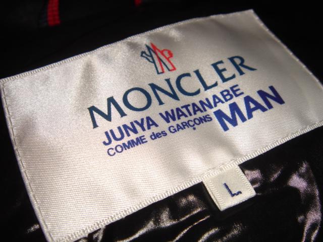 MONCLER × JUNYA WATANABE MAN COMME des GARCONS_f0011179_22102834.jpg