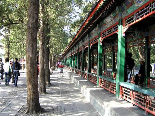北京5 明十三陵と頤和園(いわえん)_e0048413_21414566.jpg