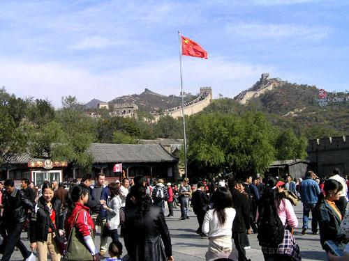 北京6 万里の長城_e0048413_22285069.jpg