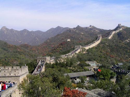 北京6 万里の長城_e0048413_22291578.jpg