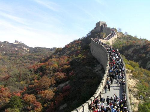 北京6 万里の長城_e0048413_22293369.jpg