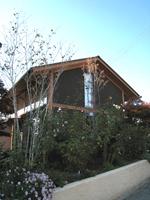 1年検査/北安曇野池田町 安曇野ローズハウス_c0089242_1583172.jpg