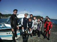 11月3日4日白浜&串本TOUR★_f0079996_13183877.jpg