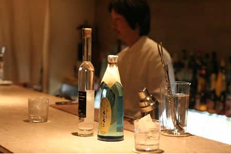 ちこちこ焼酎と味千ラーメン重元さん。秋の撮影でちこり村_d0063218_15585054.jpg