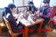クリスマス準備♪_b0094378_17352611.jpg