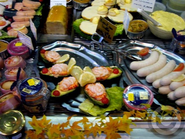 ■街角の食(パリ)_a0014299_9223061.jpg