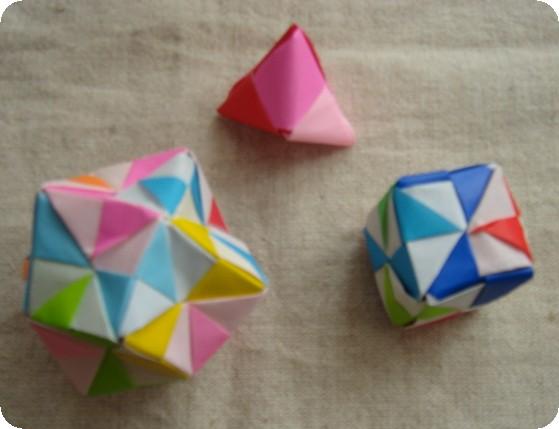 クリスマス 折り紙 折り紙 組み合わせ : fiore8787.exblog.jp