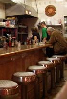家庭の味なポーランド・レストラン Little Porland_b0007805_5341472.jpg