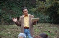 H19年「第1回 ほほえみ」:「大人の林間学校」_c0108460_20331861.jpg