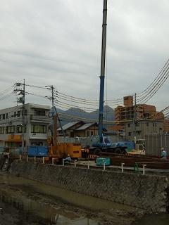 矢野駅前歴史散歩②駅前通り今昔_b0095061_86321.jpg
