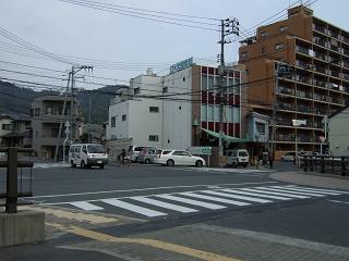 矢野駅前歴史散歩②駅前通り今昔_b0095061_89736.jpg