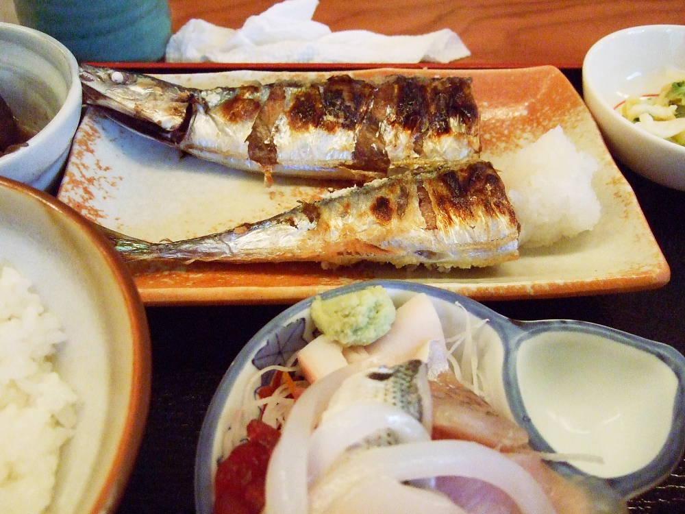 魚鐵@九段下_c0016177_22333256.jpg