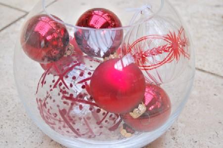 いっちゃんのテーブルコーディネート講座 2 (クリスマス編)_d0104926_6502117.jpg